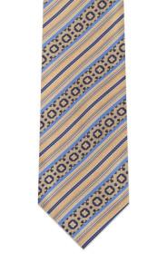 gold-geometric-tie