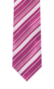 kaleidoscope-striped-tie