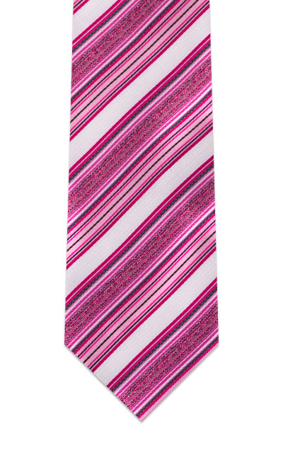 kaleidoscope-striped-tie
