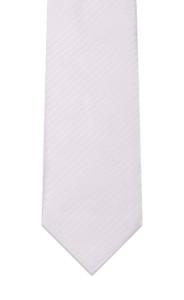 pearl-white-tie