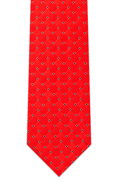phoenix-red-dotted-tie