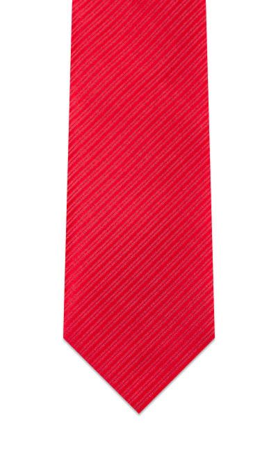 platinum-red-tie